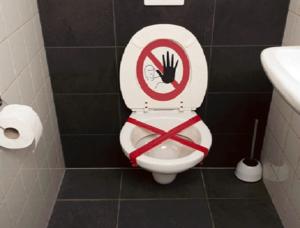 Udrażnianie toalet Warszawa