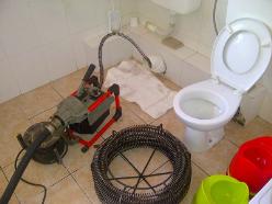 udrażnianie kanalizacji warszawa